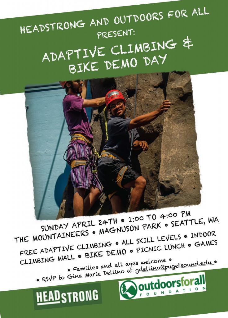 16-03-10 CLIMBING DAY FLIER